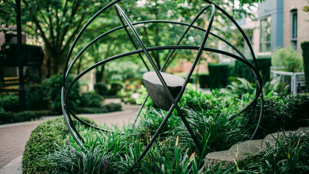 Art and Sculpture in Lower Lonsdale